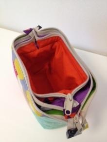 ビデオカメラポーチ ショルダー付きの作り方|バッグ|ファッション小物|ハンドメイド、手作り作品の作り方ならアトリエ