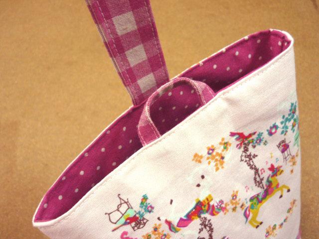 画像3: 【作図】シューズバッグ