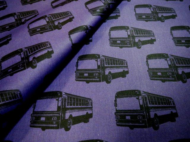 画像2: 【つやなしラミネート】2014バス echino ni-co エチノbus