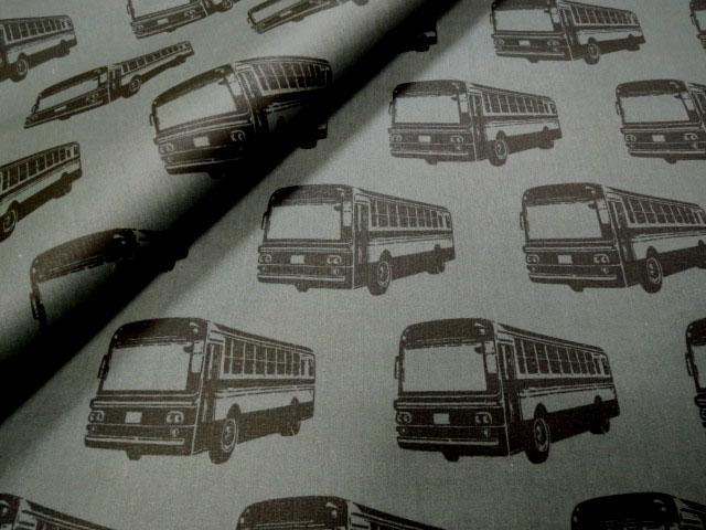 画像3: 【つやなしラミネート】2014バス echino ni-co エチノbus